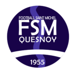 FSM Quesnoy Football St-Michel logo