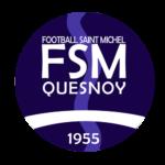 FSM Quesnoy Football St-Michel logo