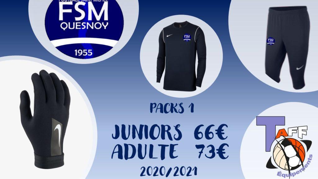 boutique fsm football